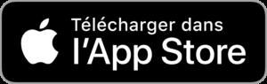 Telecharger sur l'app store